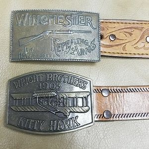 Other - Leather Belts
